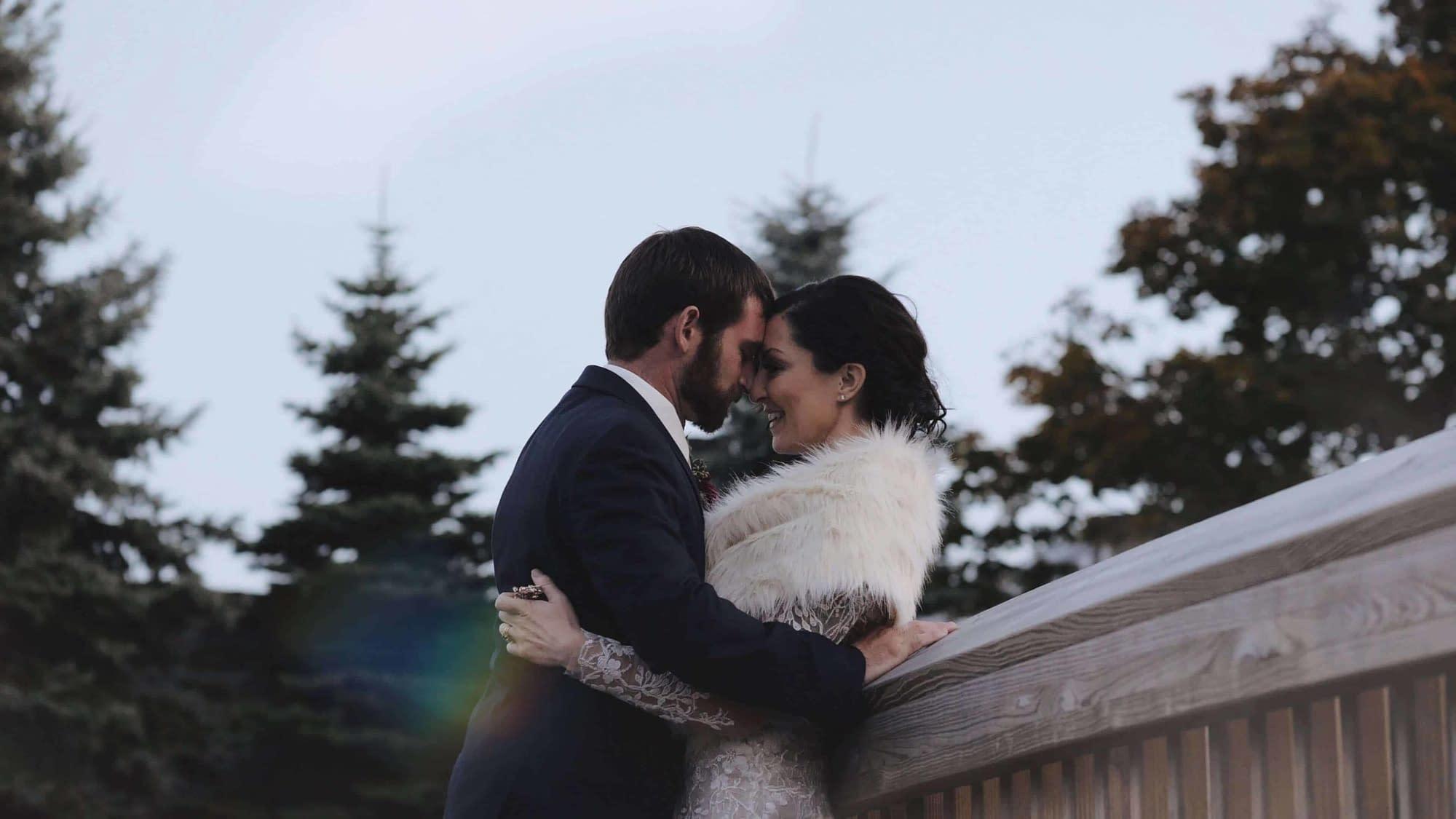 BOston wedding videographer