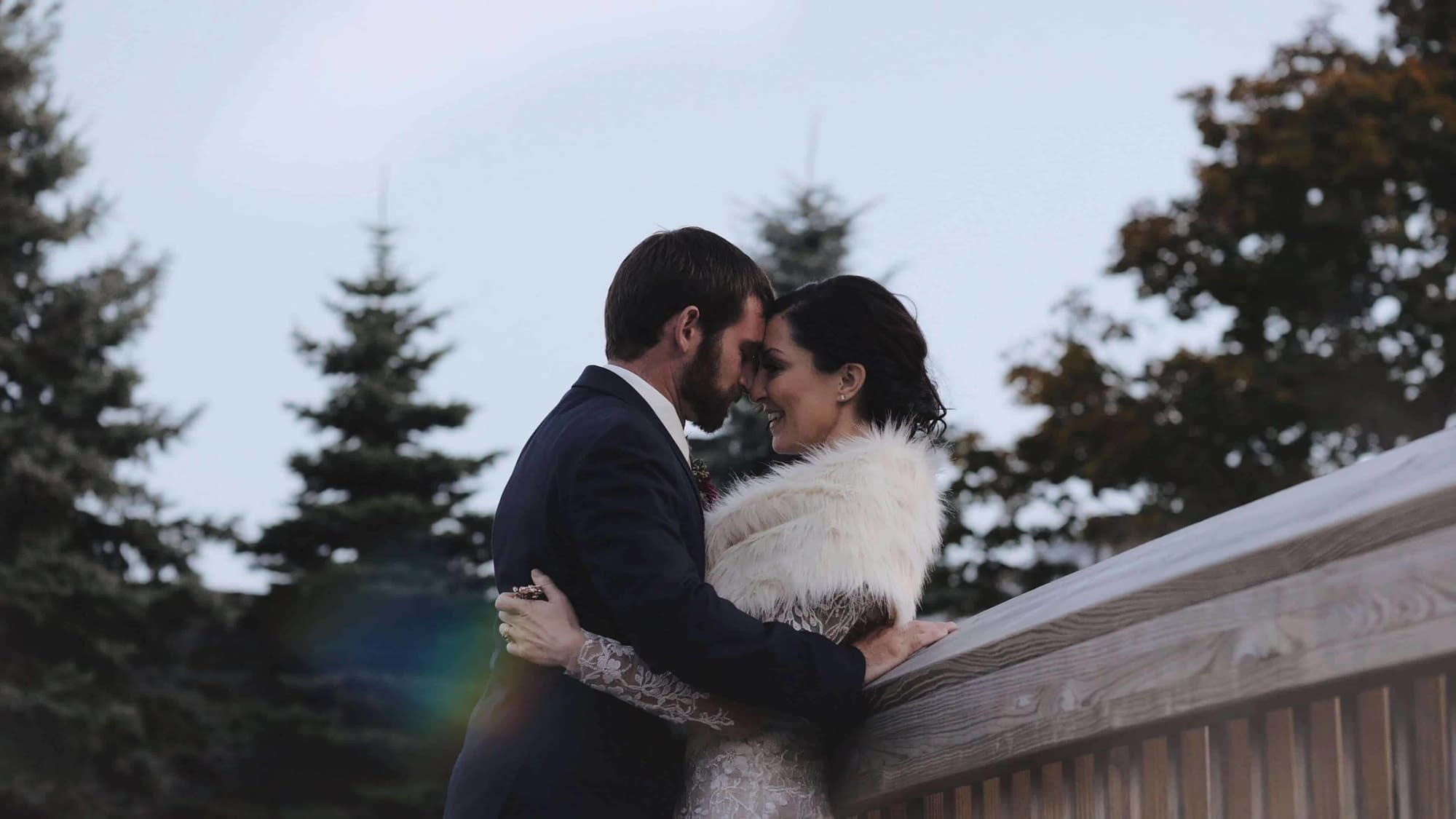 BOston wedding videographer