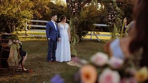 elopement wedding in the Berkshires